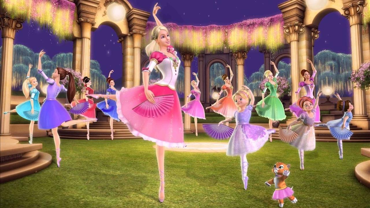The Twelve Dancing Princesses  Wikipedia