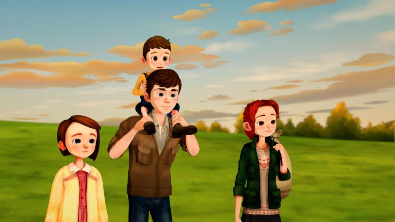 Children of Men  Movie Page  DVD Bluray Digital HD
