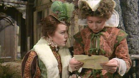 Merry wives of windsor movie