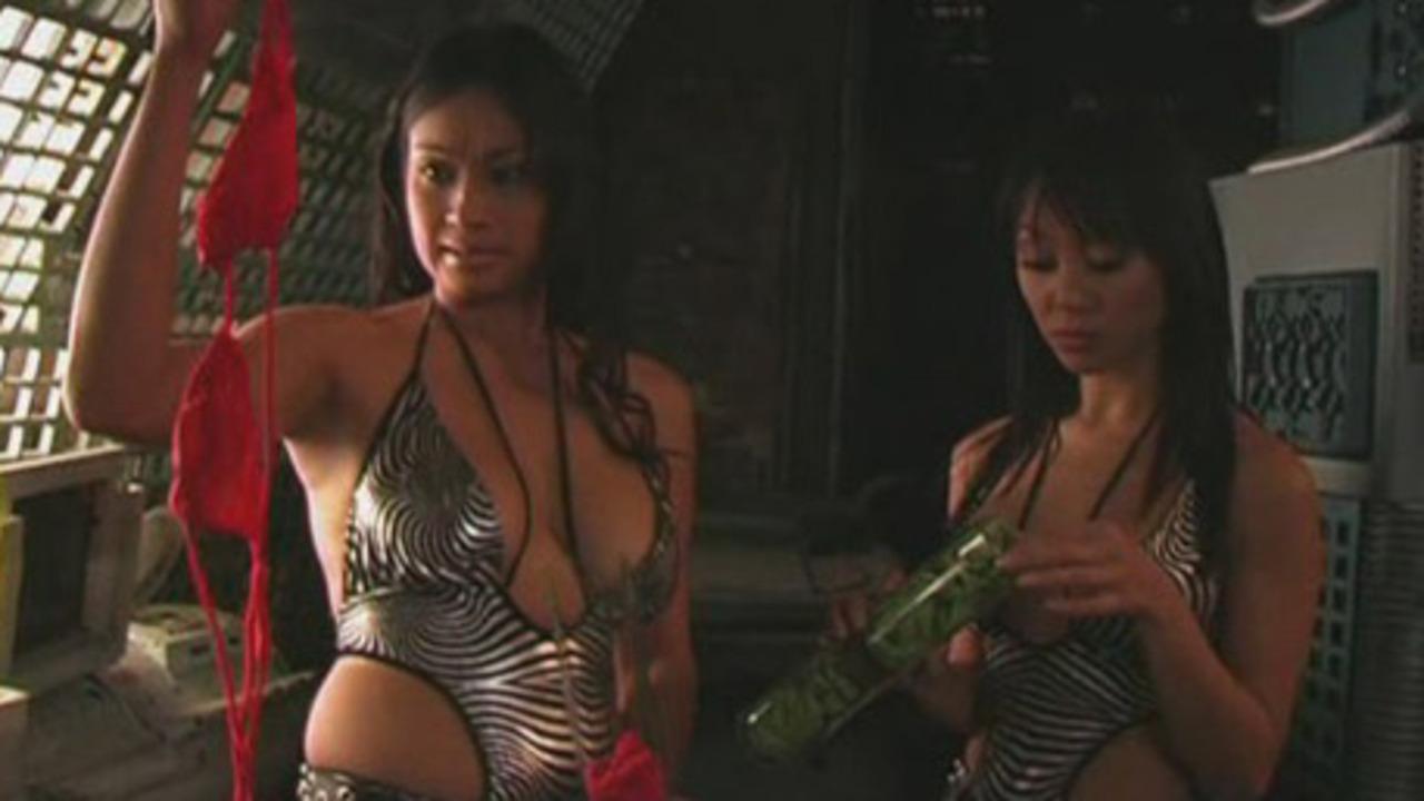 Sex girl caught seduce