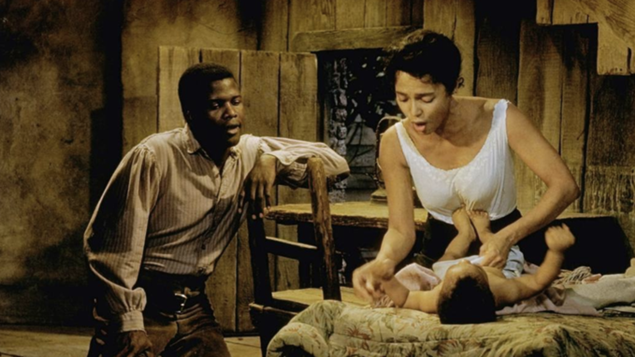 Porgy and Bess - Wikipedia Porgy and bess photos