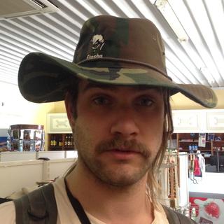 Dirk Geurs profilbillede