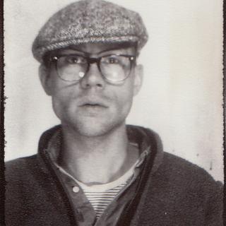 Herlescu Daniel poză de profil