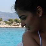 OzgeBahadir profile picture