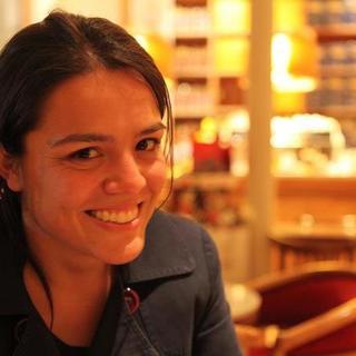 Angela Guerrero profile picture