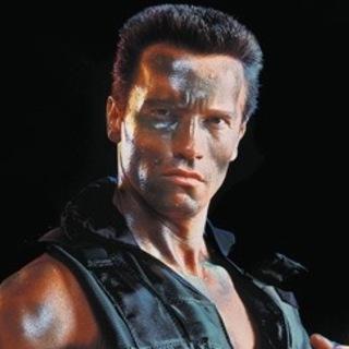 Profilbild von John Matrix