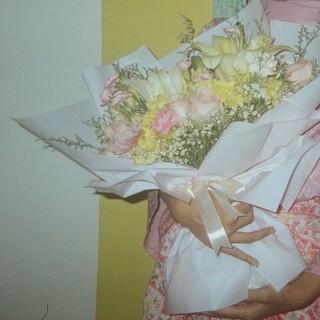 Profilbild von Adinda Putri
