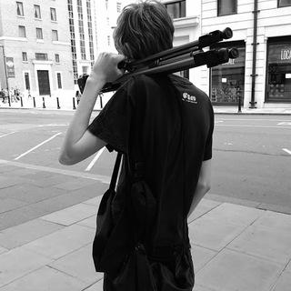 Angus George Alexander Brown foto de perfil