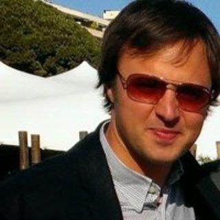 Luke Corradine profile picture
