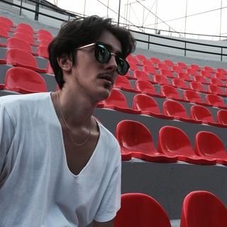 Alp Yenibalcı profile picture