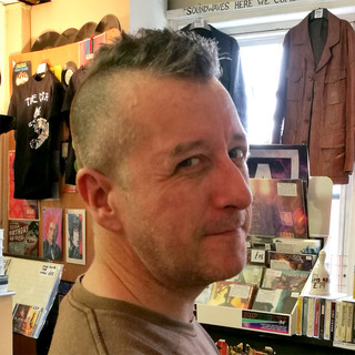 Paul Mallinson profilbillede