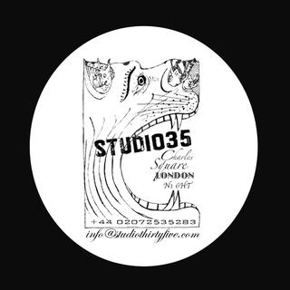 STUDIO35 gambar profil