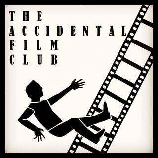The Accidental Film Club (Paul) profile picture