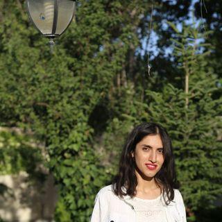 Samira H profile picture