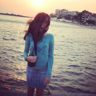 Profilbild von Jovana Nikolic