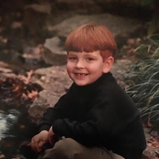 Matthew Eden profilbilde