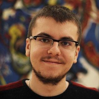 Profilbild von Victor Morosoff
