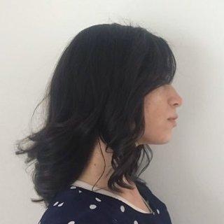 Marina Riudoms foto de perfil