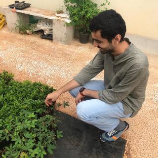 zdjęcie profilowe Krish sanghvi