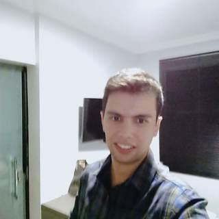 Foto do perfil de André Vieira