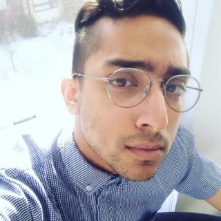 Mayukh Sen profile picture