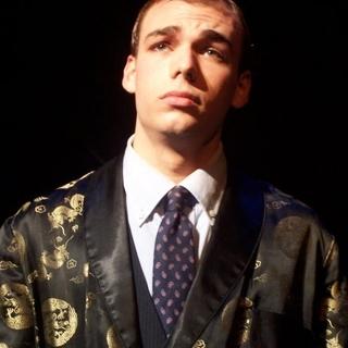Jack Kyser foto de perfil