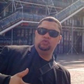 Juan Tejeda profil resmi
