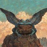 Frog Moth