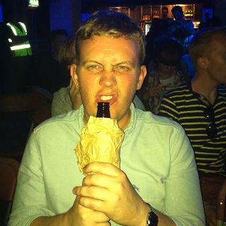 Ben Metcalf profile picture