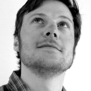 Jens Frank poză de profil