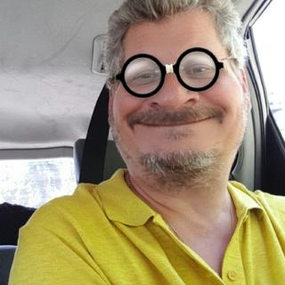 gambar profil Daniel S.
