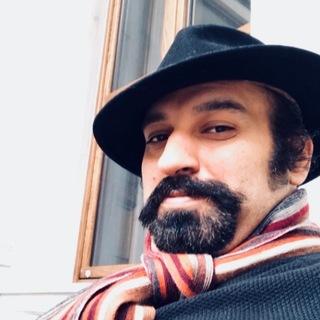 Babak Geranfar profile picture