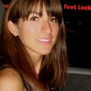 Klara Tavakoli Goesche profile picture