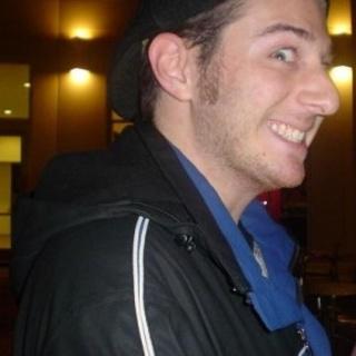zdjęcie profilowe Dan Bayer
