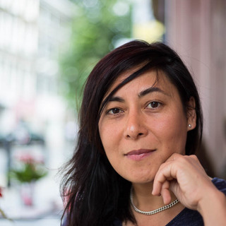 Annie Gentil-Kraatz profile picture