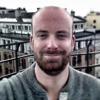 Eirik Smidesang Slåen profile picture