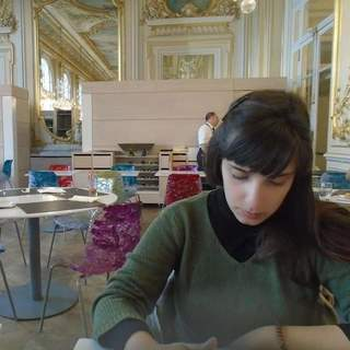 Isabel Ferreira profile picture