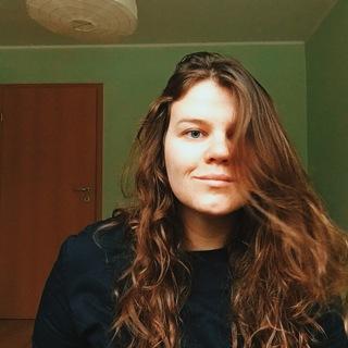 Kristina Tamelytė profile picture