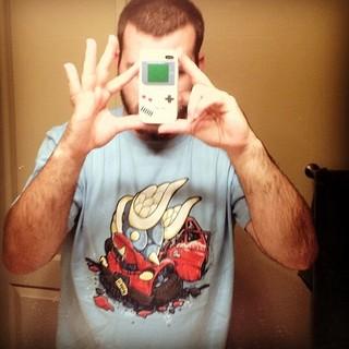 zdjęcie profilowe theegreatone