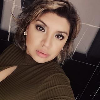 Profilbild von Patricia