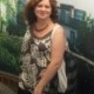Veronika Ferdman profile picture