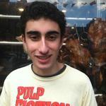 Zachary George Najarian-Najafi