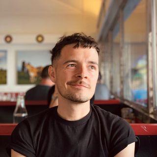 Michele Graffieti foto de perfil