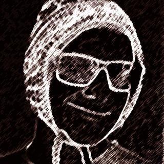 Nom de plume profile picture