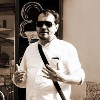 Riccardo Maffioli poză de profil