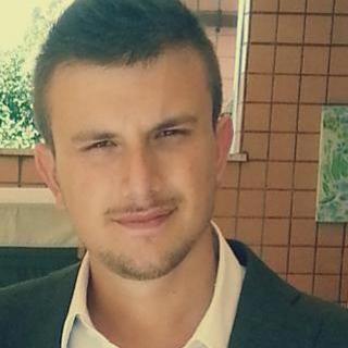 Luca Taurini profile picture