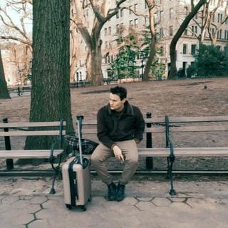 Samuel Hacaj gambar profil