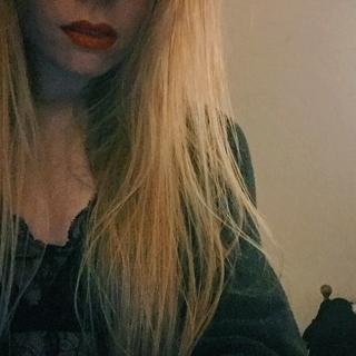 Profilbild von Silvana
