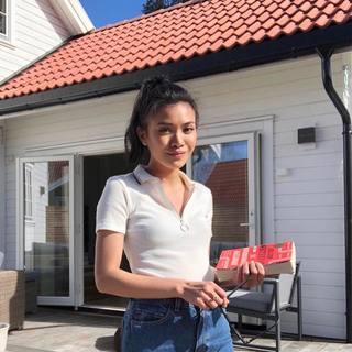Cassandra Niki profile picture
