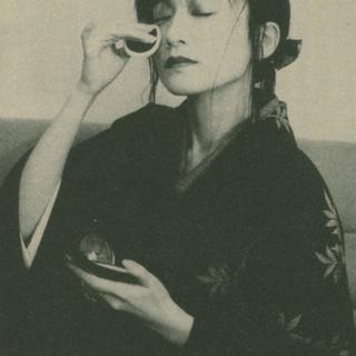 Spiritchaser poză de profil
